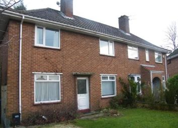 Thumbnail 6 bed property to rent in Buckingham Road, Norwich