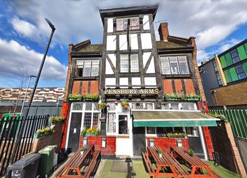 Thumbnail Pub/bar to let in Pensbury Street, Battersea, London
