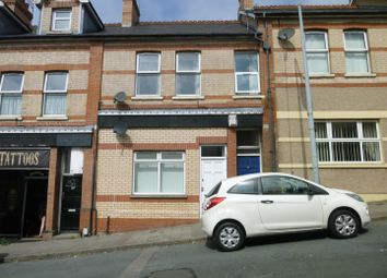 Thumbnail 2 bedroom maisonette to rent in Vere Street, Barry