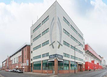 Office to let in Blades Business Hub, John Street, Sheffield S2