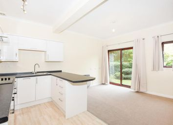 Thumbnail 1 bed flat to rent in Staines Road East, Sunbury On Thames