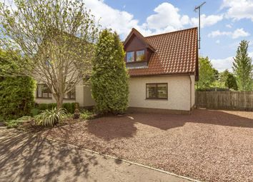 Thumbnail 5 bed detached house for sale in 6 Mill Way, Pencaitland