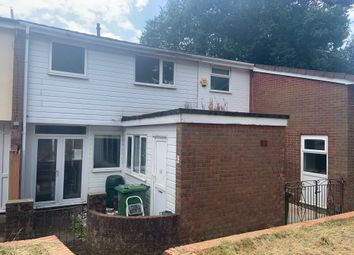 3 bed terraced house for sale in Kingsland Walk, St. Dials, Cwmbran NP44