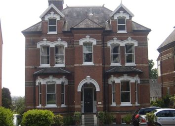 Thumbnail 2 bed flat to rent in Ashford House, Bodenham Road, Hereford