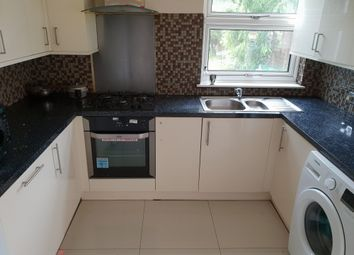 Thumbnail 3 bed terraced house to rent in Thorold Road, Ilford, Essex