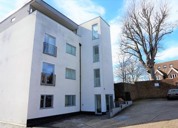 Thumbnail 1 bed flat for sale in 25A Park Road, Sutton