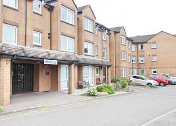 Thumbnail 1 bed flat for sale in 4 Ravenstone Drive Giffnock, Glasgow