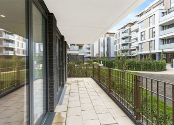 Thumbnail 2 bed flat for sale in Sitka House, 20 Quebec Way, Canada Water