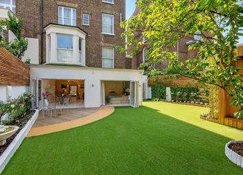 Thumbnail 4 bedroom flat for sale in College Crescent, Belsize Park, London