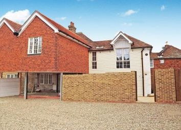 Thumbnail 4 bed semi-detached house for sale in The Mill, Chequers Hill, Doddington, Kent