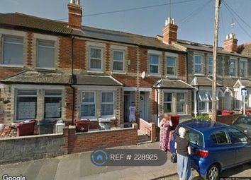 Thumbnail 3 bedroom terraced house to rent in Grange Avenue, Reading