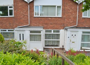 Thumbnail 1 bed flat for sale in Hudswell Drive, Brierley Hill