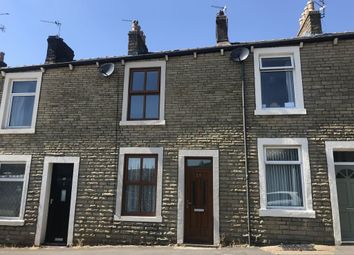 Thumbnail 2 bed terraced house to rent in Lodge Street, Accrington, Lancashire