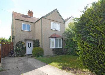 Thumbnail 4 bed semi-detached house to rent in Dene Road, Headington