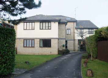 Thumbnail 2 bed flat to rent in Baldock Road, Royston