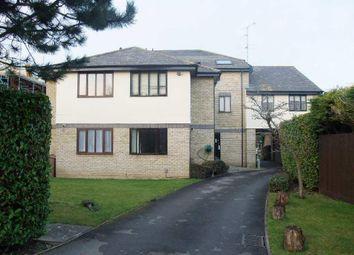 Thumbnail 2 bedroom flat to rent in Baldock Road, Royston