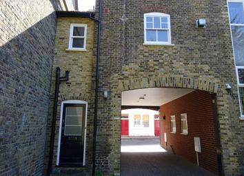Thumbnail 2 bed maisonette to rent in Crow Lane, Rochester