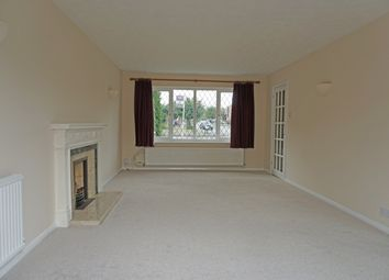 Thumbnail 4 bed detached house to rent in Kingfisher Drive, Guildford, Surrey