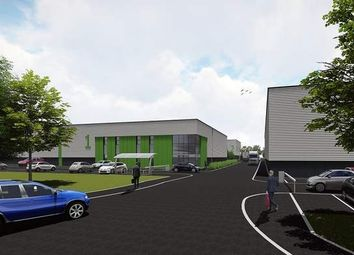 Thumbnail Light industrial to let in Pioneer Park, Halesfield 18, Telford