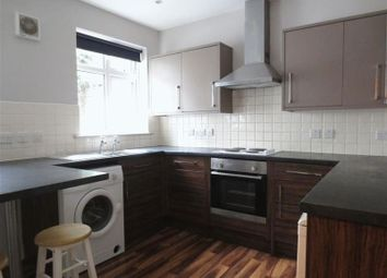 Thumbnail 9 bed terraced house to rent in Upper Lewes Road, Brighton