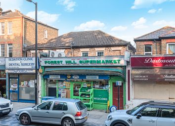 Thumbnail Retail premises for sale in 61 Dartmouth Road, London