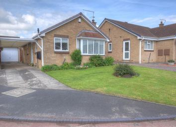 Thumbnail 2 bed detached house for sale in Pinfold Court, Bridlington