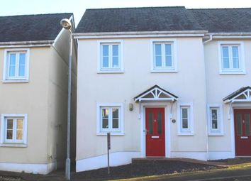 Thumbnail 2 bed property for sale in Parc Y Foel, Foelgastell, Llanelli
