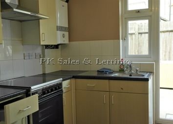 Thumbnail Terraced house to rent in Orissa Road, Plumstead