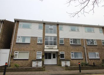 Thumbnail 2 bed flat for sale in Apt. 5 Beechfield Court, Off College Street, Grimsby