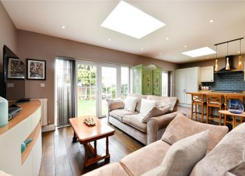 Thumbnail 4 bed semi-detached house for sale in Waverley Grove, London