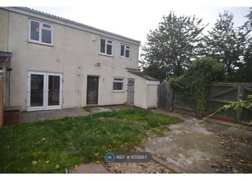 Thumbnail 2 bedroom terraced house to rent in Elgar Close, Bristol