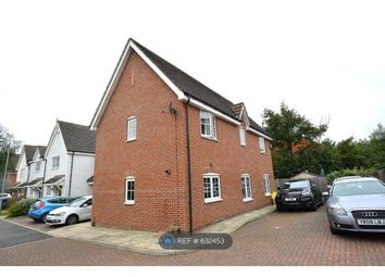 Thumbnail 4 bed end terrace house to rent in Goodwins Close, Dunmow
