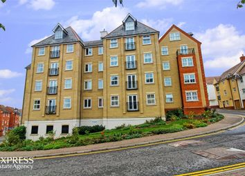 Thumbnail 4 bed flat for sale in Henry Laver Court, Colchester, Essex