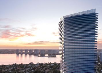 Thumbnail 3 bed apartment for sale in Sunny Isles, Miami, Usa