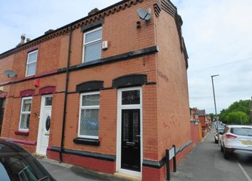 Thumbnail 3 bed terraced house for sale in Kitchener Street, St Helens
