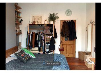 Thumbnail 2 bed flat to rent in Barrett's Grove, London