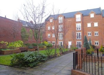 Thumbnail 2 bed flat for sale in Stainthorpe Court, Hexham, Northumberland