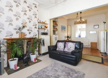 Thumbnail 4 bedroom terraced house for sale in St. James Court, St. Peters Road, Penarth