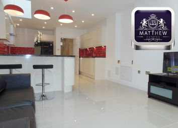 Thumbnail 5 bed terraced house for sale in Lyndhurst Road, London