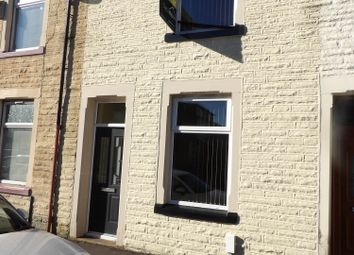 Thumbnail 2 bed terraced house to rent in Homsley Street, Brunshaw