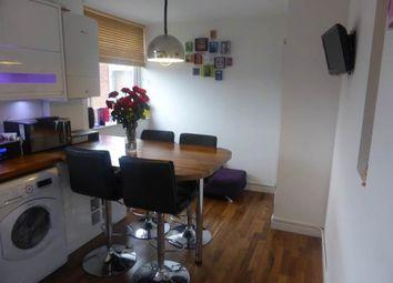 Thumbnail 2 bed flat to rent in Ridgeway Court, Aylesbury