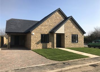 Thumbnail 2 bedroom detached bungalow for sale in Barley Mead, East Coker, Yeovil, Somerset
