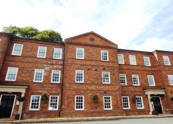 Thumbnail 2 bed flat to rent in Addison House, St John Street, Lichfield
