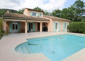 Thumbnail 3 bed villa for sale in Tourrettes, Var, France