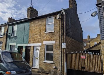 2 bed end terrace house for sale in St Johns Road, Faversham ME13