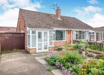 Thumbnail 2 bed bungalow for sale in Monks Close, Formby, Liverpool, Merseyside
