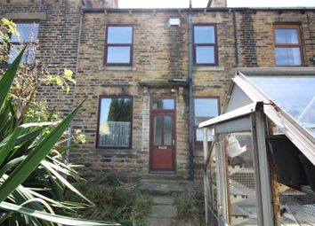 Thumbnail 1 bedroom terraced house for sale in Half Mile, Bramley, Leeds