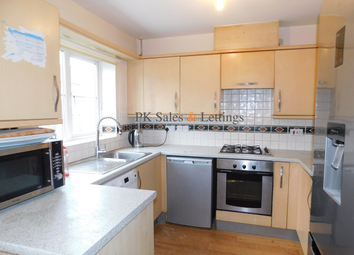 Thumbnail 4 bed end terrace house to rent in Newacres, Road, West Thamesmead, London