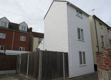 Thumbnail 2 bed detached house for sale in Pepys Street, Harwich