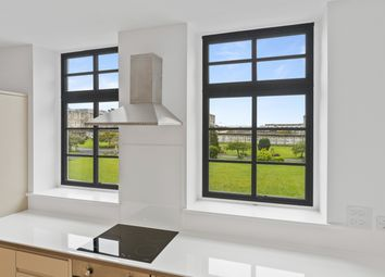 Thumbnail 2 bed flat for sale in Dudding Court, Craigie Drive, The Millfields, Stonehouse